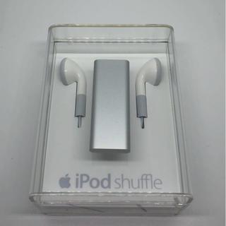 Apple - ほぼ新品 Apple iPod shuffle 2GB A1271 第3世代