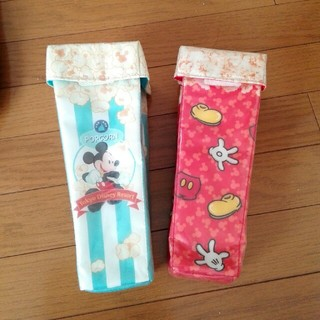 Disney - レギュラー用ポップコーンケース