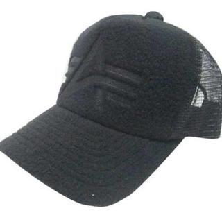 アルファ(alpha)のAlpha 帽子 メンズ アルファ(キャップ)