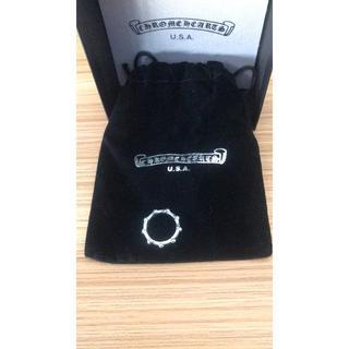 Chrome Hearts - クロームハーツ 指輪