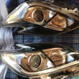 トヨタ - プリウス Gs ヘッドライト