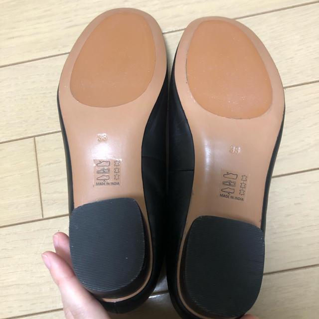 BEAMS(ビームス)のjvam パンプス beams レディースの靴/シューズ(ハイヒール/パンプス)の商品写真