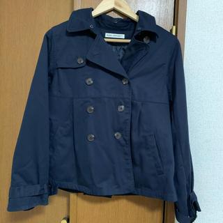 サマンサモスモス(SM2)のサマンサモスモスジャケット ネイビー(テーラードジャケット)