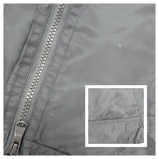 Justin Davis(ジャスティンデイビス)のJustin Davis ナイロンジャケット メンズのジャケット/アウター(ナイロンジャケット)の商品写真