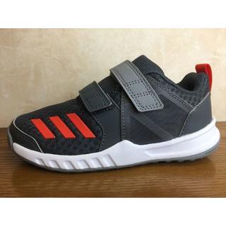 アディダス(adidas)のアディダス FortaGym CF K 靴 19,0cm 新品 (140)(スニーカー)