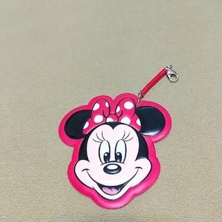 ミニーマウス - ディズニー パスポート ケース ミニー ミニーマウス ラクマパック 中古