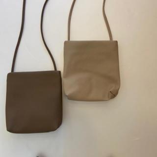 アリエス(aries)のaries mirage☆shoulder square bag(ショルダーバッグ)