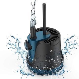 水中ポンプ Aonbys 給水・排水ポンプ本体 底部入水式 循環ポンプ 水陸両用