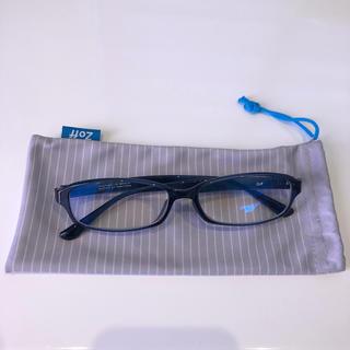 ゾフ(Zoff)のZoff PC用ブルーライトカットメガネ(サングラス/メガネ)