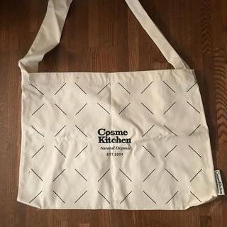 コスメキッチン(Cosme Kitchen)のコスメキッチン  福袋 バッグ(エコバッグ)