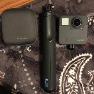 GoPro - 64GB二枚付属!!大特価 gopro fusion