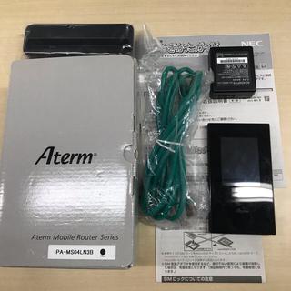 NEC - NEC Aterm PA-MS04LN3B