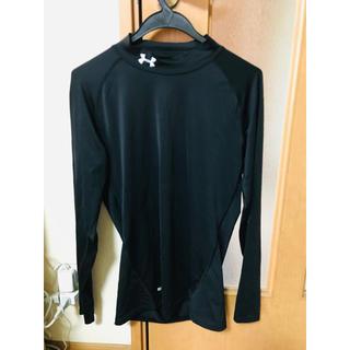 アンダーアーマー(UNDER ARMOUR)のUNDER ARMOUR  長袖トレーニングウェア(Tシャツ/カットソー(七分/長袖))