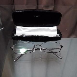 ゾフ(Zoff)のZoff 眼鏡 クリアレンズサングラス(サングラス/メガネ)