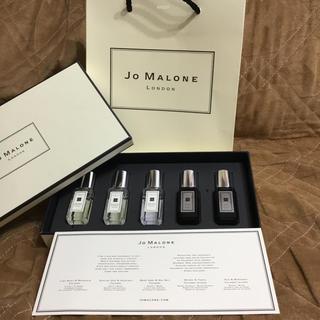 Jo Malone - Jo MALONE メンズコロンコレクション 香水