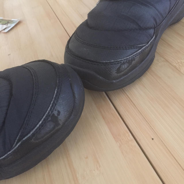 THE NORTH FACE(ザノースフェイス)のノースフェイス スノーシューズ キッズ/ベビー/マタニティのキッズ靴/シューズ(15cm~)(ブーツ)の商品写真
