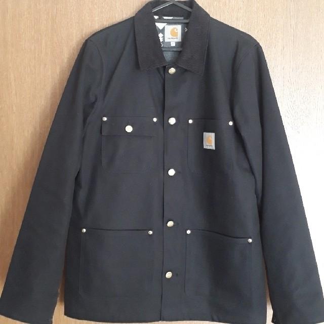 carhartt(カーハート)のCarhartt ジャケット メンズのジャケット/アウター(カバーオール)の商品写真
