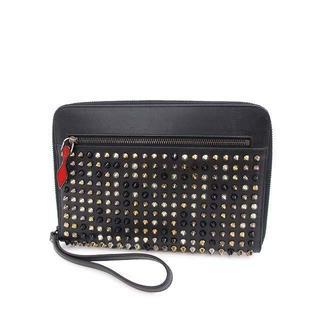 Christian Louboutin - 美品 クリスチャンルブタン ipad mini タブレットケース