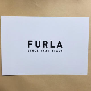 フルラ(Furla)の【最終値下げ♬ 12/11(水)まで掲載】フルラ ファミリーセール 招待状(ショッピング)