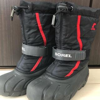 ソレル(SOREL)のNAMZIEEEY様専用(ブーツ)