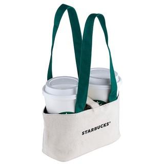 Starbucks Coffee - 【台湾限定 新品】スターバックス スタバ ダブルドリンクホルダー 台湾 海外