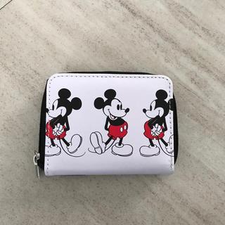 シップス(SHIPS)のmini付録財布(財布)