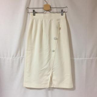 サンタモニカ(Santa Monica)の vintage 60's タイト スカート スターブリンク(ひざ丈スカート)
