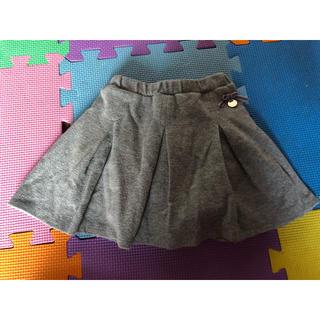 プティマイン(petit main)のプティマイン スカパン 100(スカート)