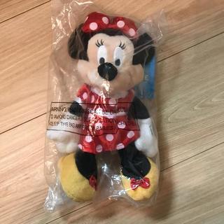 ミニーマウス - 《新品未開封》ディズニー オン アイス ミニー ぬいぐるみ