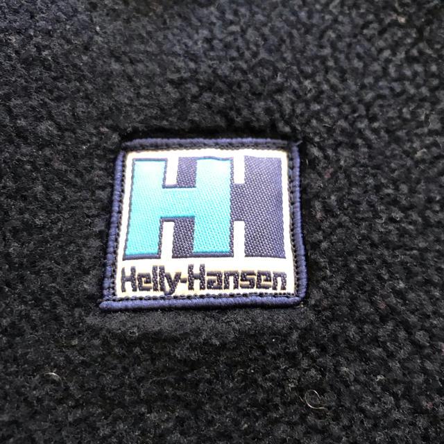 HELLY HANSEN(ヘリーハンセン)のヘリーハンセン ボアフリース レディースのトップス(パーカー)の商品写真