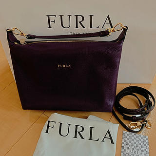 Furla - 夜値下げ!新品 フルラ ショルダーバッグ