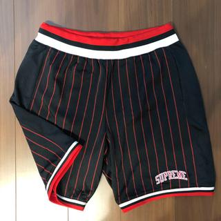 Supreme - SUPREME バスケットパンツ