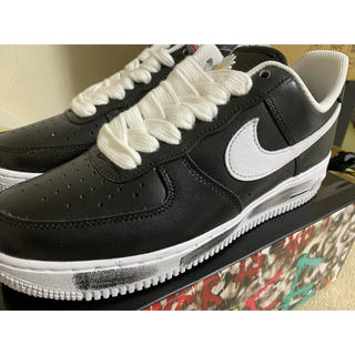 NIKE - AIR FORCE 1 Paranoise 26cm