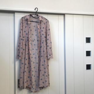 COCO DEAL - ココデール ロングシャツ