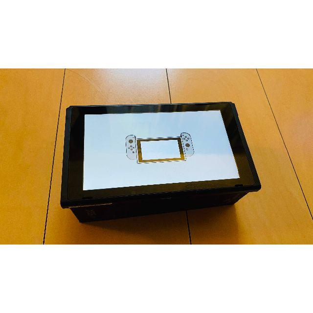 Nintendo Switch(ニンテンドースイッチ)のSwitch  エンタメ/ホビーのゲームソフト/ゲーム機本体(家庭用ゲーム機本体)の商品写真