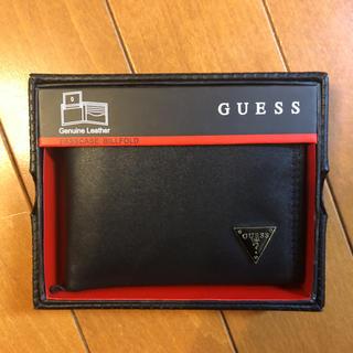 GUESS - GUESS 2つ折り財布