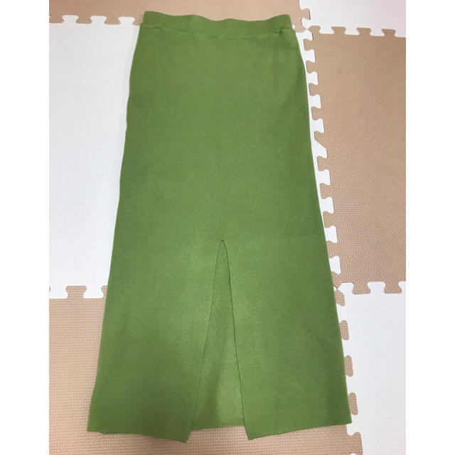 MURUA(ムルーア)のMURUA スカート レディースのスカート(ロングスカート)の商品写真