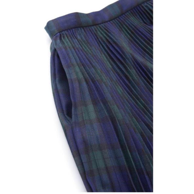 TSURU by Mariko Oikawa(ツルバイマリコオイカワ)の【12/25まで値下げ】ツルバイマリコオイカワ 2018AW スカート レディースのスカート(ロングスカート)の商品写真