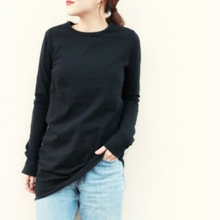 TODAYFUL - RED CHOP WORKS ロングロンT
