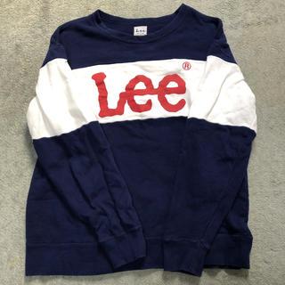 Lee - Lee トレーナー