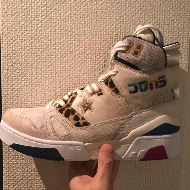 CONVERSE(コンバース)のJust don x converse 28cm メンズの靴/シューズ(スニーカー)の商品写真