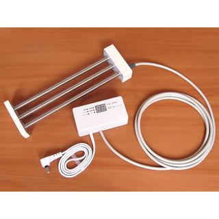 沸かし太郎&風呂バンスより安価 高機能/湯沸かしコントローラー1500wヒーター