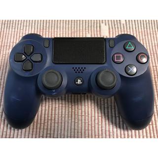 PlayStation4 - PS4 DUALSHOCK4 コントローラー CUH-ZCT2J22 少し訳あり