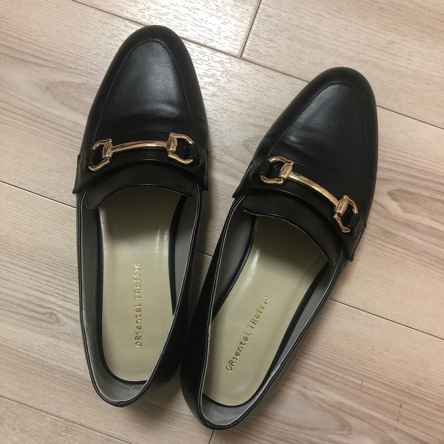 ORiental TRaffic(オリエンタルトラフィック)のローファー レディースの靴/シューズ(ローファー/革靴)の商品写真