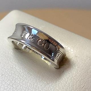ティファニー(Tiffany & Co.)の☆ティファニー 1837リング☆(リング(指輪))