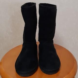 キッズ16cm ブーツ(ブーツ)