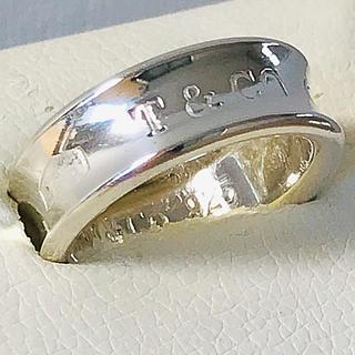 ティファニー(Tiffany & Co.)の☆ティファニー1837リング☆(リング(指輪))