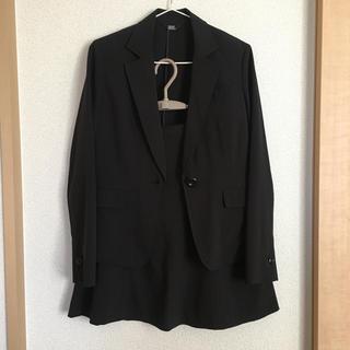 RyuRyu - 004.スーツ上下