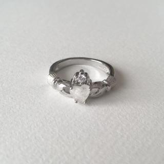 silver 925 21号 オパールリング(リング(指輪))