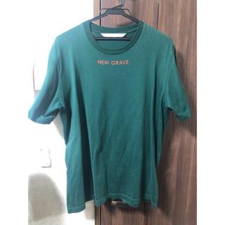 ジョンローレンスサリバン(JOHN LAWRENCE SULLIVAN)のjohn lawrence surrivan tシャツ&ジャケット(Tシャツ/カットソー(半袖/袖なし))